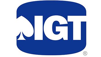 IGT Slot Provider Logo